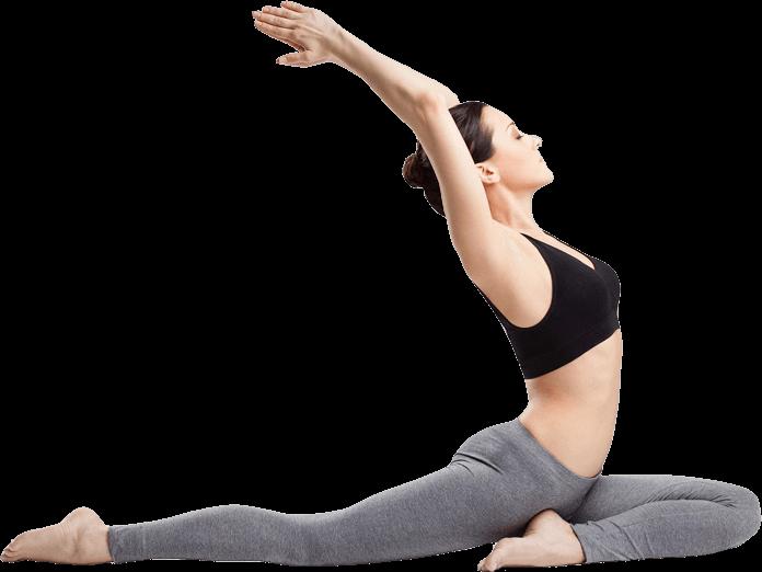 cursuri de yoga